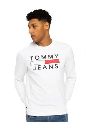 TOMMY HILFIGER Graphic sweatshirt TOMMY | -108764232 | DM0DM07413YA2