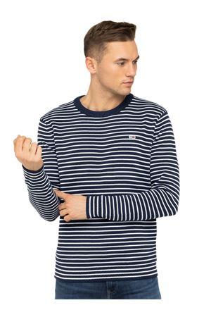 TOMMY JEANS Essential sweater TOMMY | 7457050 | DM0DM07419CBK