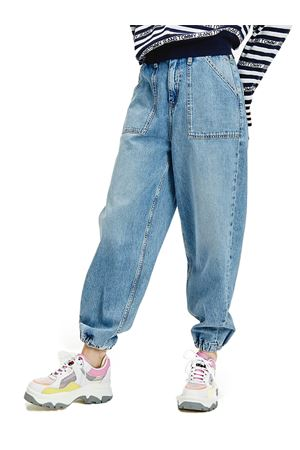 TOMMY JEANS High Rise TOMMY | 24 | DW0DW081951AJ