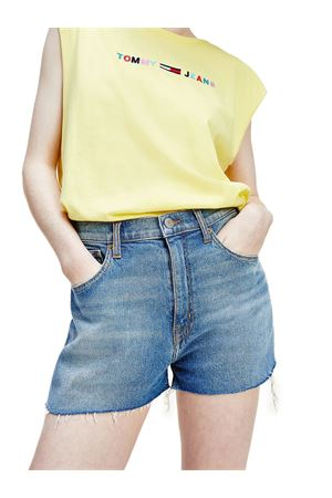 TOMMY JEANS Shorts Denim TOMMY | 30 | DW0DW082181A5