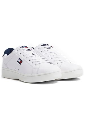 TOMMY JEANS Cupsole Heritage TOMMY | 12 | EM0EM00381YBS