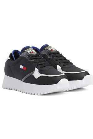 TOMMY JEANS High Cleated TOMMY | 12 | EN0EN007200GO