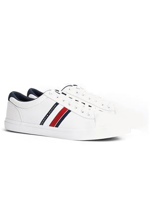 TOMMY HILFIGER Essential Stripes Detail  TOMMY | 12 | FM0FM02685YBS