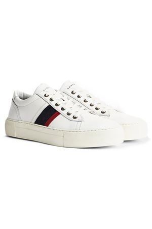TOMMY HILFIGER Fashion in Leather TOMMY | 12 | FM0FM02741YBS