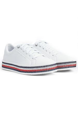 TOMMY HILFIGER Jeweled  TOMMY | 12 | FW0FW04596YBS
