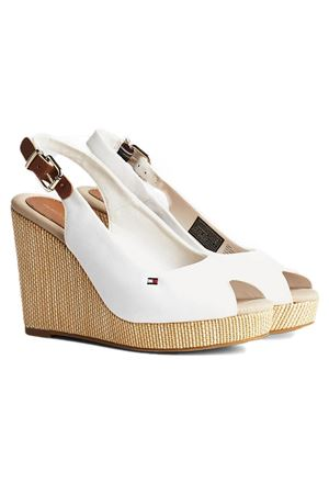 TOMMY HILFIGER Iconic sandals TOMMY | -383055939 | FW0FW04789YBI