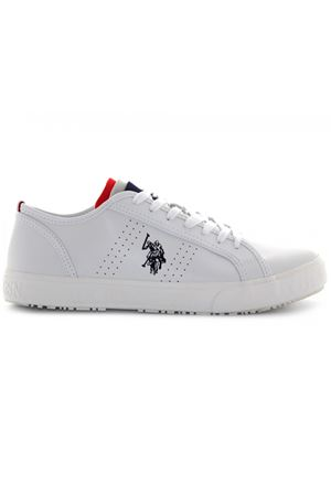 U.S. POLO Sneakers Jeremiah U.S. POLO | 12 | MARCS4152S0/Y1WHI