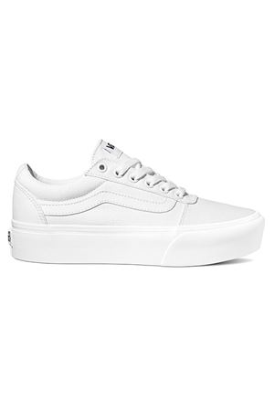 VANS Sneakers Ward Platform VANS | 12 | VN0A3TLC0RG