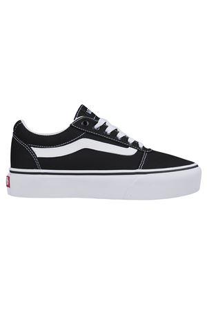 VANS Sneakers Ward Platform VANS | 12 | VN0A3TLC187
