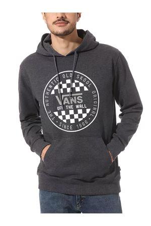 VANS OG Checker Sweatshirt VANS | -108764232 | VN0A49TKBHH