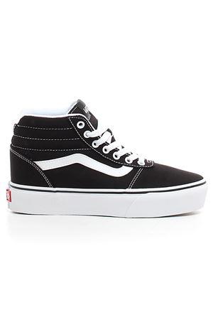 VANS Sneakers Ward HI Platform VANS | 12 | VN0A4BUCIWXI