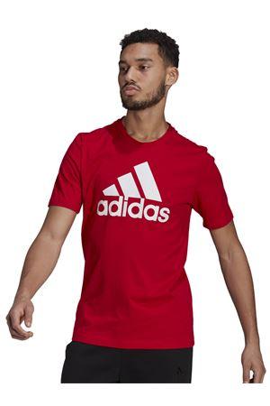 ADIDAS Essential Big T-Shirt ADIDAS | 8 | GK9124