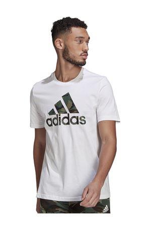 ADIDAS Original T-shirt Essentials Camu ADIDAS | 538325769 | GK9635