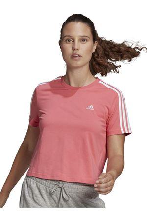 ADIDAS Original T-shirt 3-Stripes ADIDAS | 8 | GL0780
