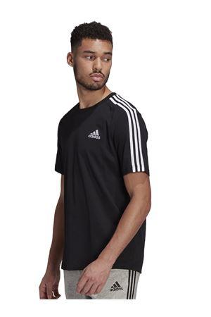ADIDAS Original Essentials 3-Stripes T-shirt ADIDAS | 8 | GL3732