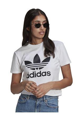 ADIDAS Original T-shirt Classic Trefoil ADIDAS | 1617235540 | GN2899