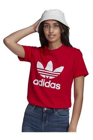 ADIDAS Original Classic Trefoil T-shirt ADIDAS | 8 | GN2902