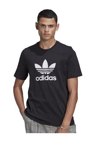 ADIDAS Classics T-Shirt mit Kleeblatt ADIDAS | 8 | GN3462