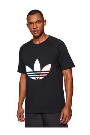 ADIDAS T-shirt Adicolor Tricolor  ADIDAS | 8 | GQ8919