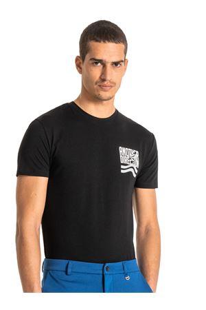ANTONY MORATO Slim t-shirt ANTONY MORATO | 8 | MMKS019939000