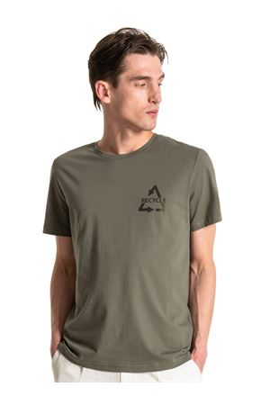 ANTONY MORATO Recycle T-shirt ANTONY MORATO | 8 | MMKS020054060