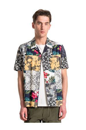 ANTONY MORATO Patterned shirt ANTONY MORATO | 6 | MMSS001686002