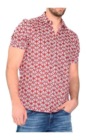 ANTONY MORATO Straight Fit Shirt ANTONY MORATO | 6 | MMSS001695082