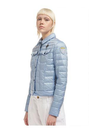 BLAUER JACQUELINE short down jacket BLAUER | 3 | 21SBLDC03110004938840