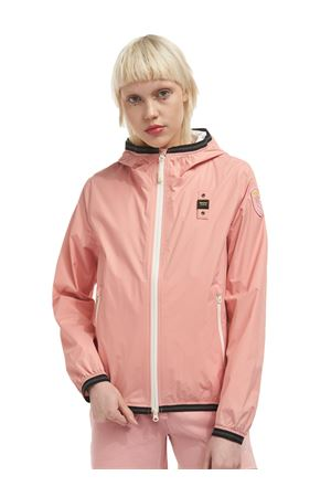 BLAUER TRACY windbreaker BLAUER | 3 | 21SBLDC04369006007537