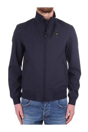 BLAUER EDDIE jacket BLAUER | 3 | 21SBLUC04201005945802