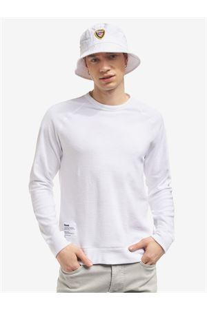 BLAUER Cotton sweatshirt BLAUER | -108764232 | 21SBLUF03303005985100
