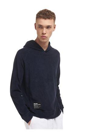 BLAUER Hooded sweatshirt BLAUER | -108764232 | 21SBLUF08304005985802