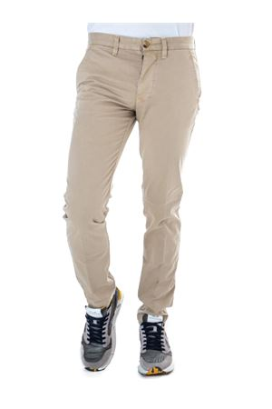 BLAUER Trousers with Buttons BLAUER | 50000064 | 21SBLUP01244006000312