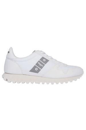 BLAUER Sneakers Dawson01 BLAUER | 12 | S1DAWSON01NYRWHI