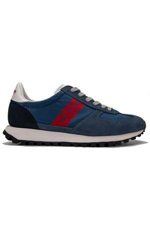 BLAUER Sneakers Dawson01 BLAUER | 12 | S1DAWSON01NYSNVO