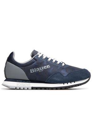 BLAUER Sneakers Denver 06  BLAUER | 12 | S1DENVERO6CASNVY