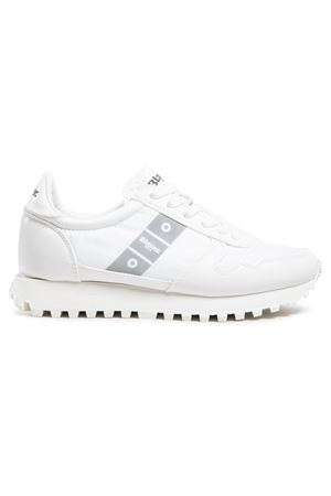 BLAUER Sneakers Merrill 01  BLAUER | 12 | S1MERRILL01NYR