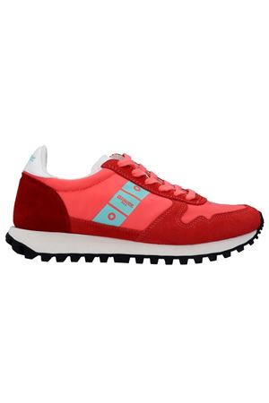BLAUER Sneakers Merrill 01  BLAUER | 12 | S1MERRILL01NYS