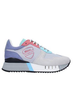 BLAUER Sneakers Myrtle 02  BLAUER | 12 | S1MYRTLE02NYLLIL