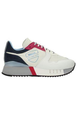 BLAUER Sneakers Myrtle 02  BLAUER | 12 | S1MYRTLE02NYLW