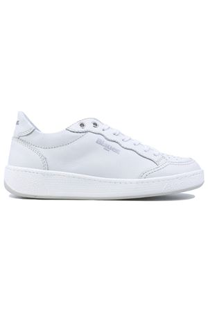 BLAUER Sneakers Olympia 01  BLAUER | 12 | S1OLYMPIA01LEAWWH