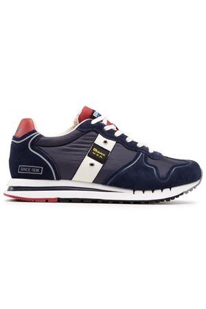 BLAUER Sneakers Quartz 01  BLAUER | 12 | S1QUARTZ01NVY