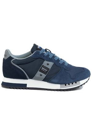 BLAUER Queens 01 Men BLAUER | 12 | S1QUEENS01NVY