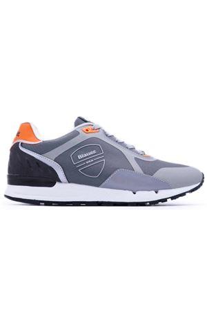 BLAUER Sneakers Tylor 03  BLAUER | 12 | S1TYLERO3RIPGRY