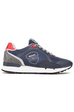 BLAUER Sneakers Tylor 03  BLAUER | 12 | S1TYLERO3RIPNVY