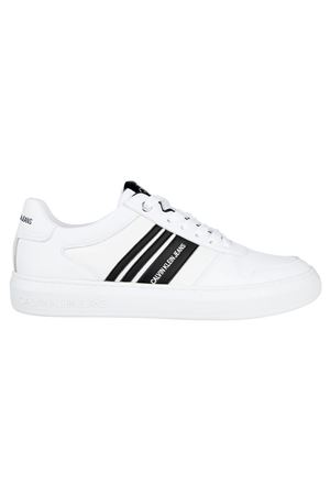 CALVIN KLEIN Sneakers Cupsole CALVIN KLEIN | 12 | YM0YM00034YAF