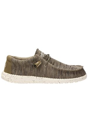 HEY DUDE Wally Sox loafer DUDE | 921336138 | 110351500