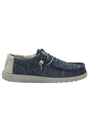 HEY DUDE Wally Sox loafer DUDE | 921336138 | 110352119