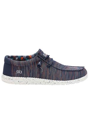 HEY DUDE Wally Sox loafer DUDE | 921336138 | 110352632