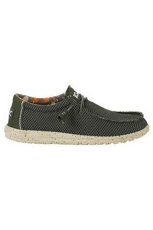 HEY DUDE Wally Sox loafer DUDE | 921336138 | 110358700